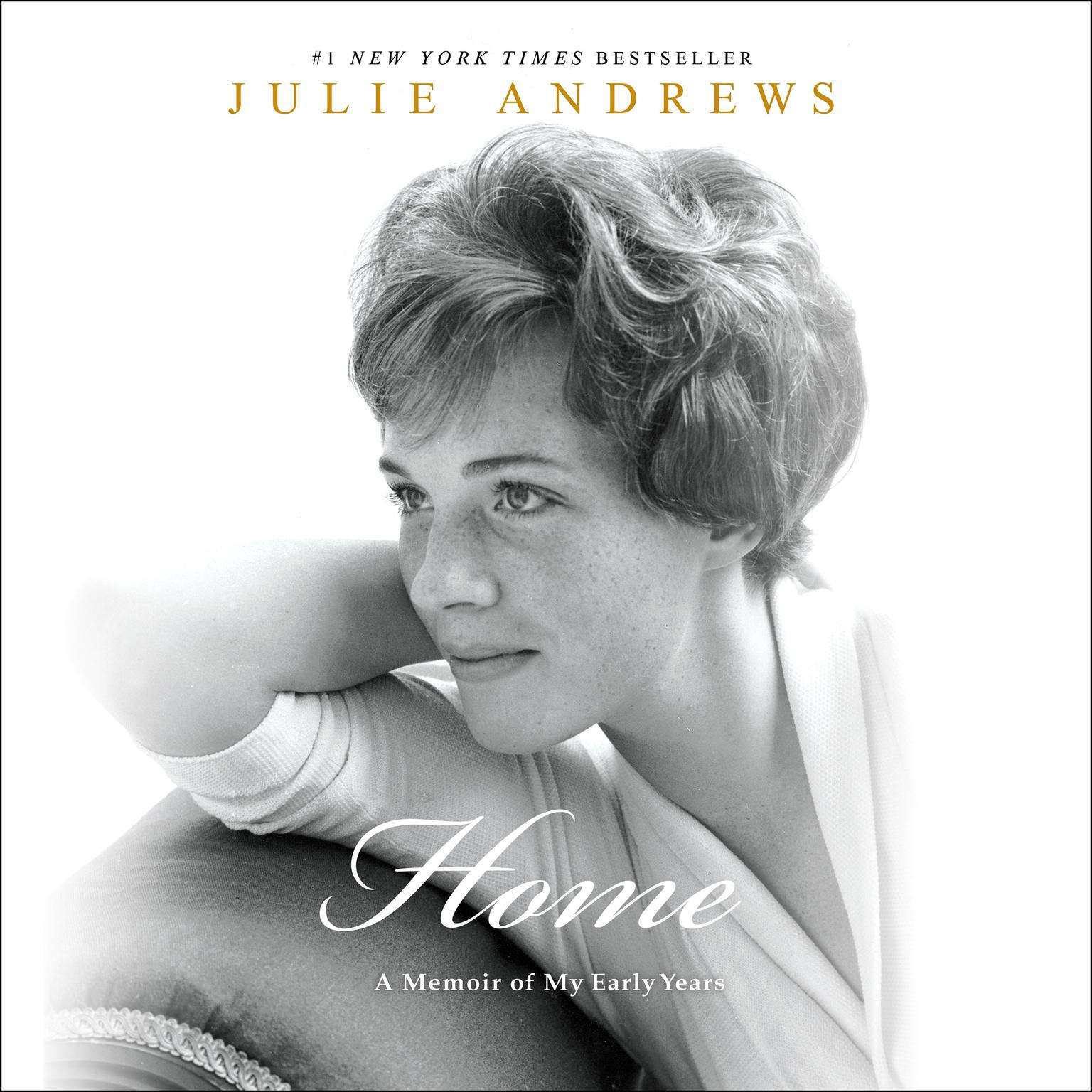 Printable Home: A Memoir of My Early Years Audiobook Cover Art