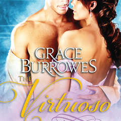 The Virtuoso Audiobook, by Grace Burrowes