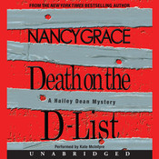 Death on the D-List Audiobook, by Nancy Grace