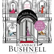 One Fifth Avenue, by Candace Bushnell
