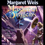 Master of Dragons, by Margaret Weis