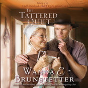 The Tattered Quilt, by Wanda E. Brunstetter