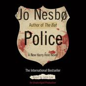 Police: A Harry Hole Novel Audiobook, by Jo Nesbø