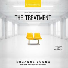 The Treatment Audiobook, by Suzanne Young