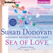 Sea of Love Audiobook, by Susan Donovan