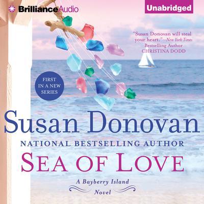 Sea of Love Audiobook, by Susan Donovan