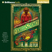 Fiendish Schemes Audiobook, by K. W. Jeter