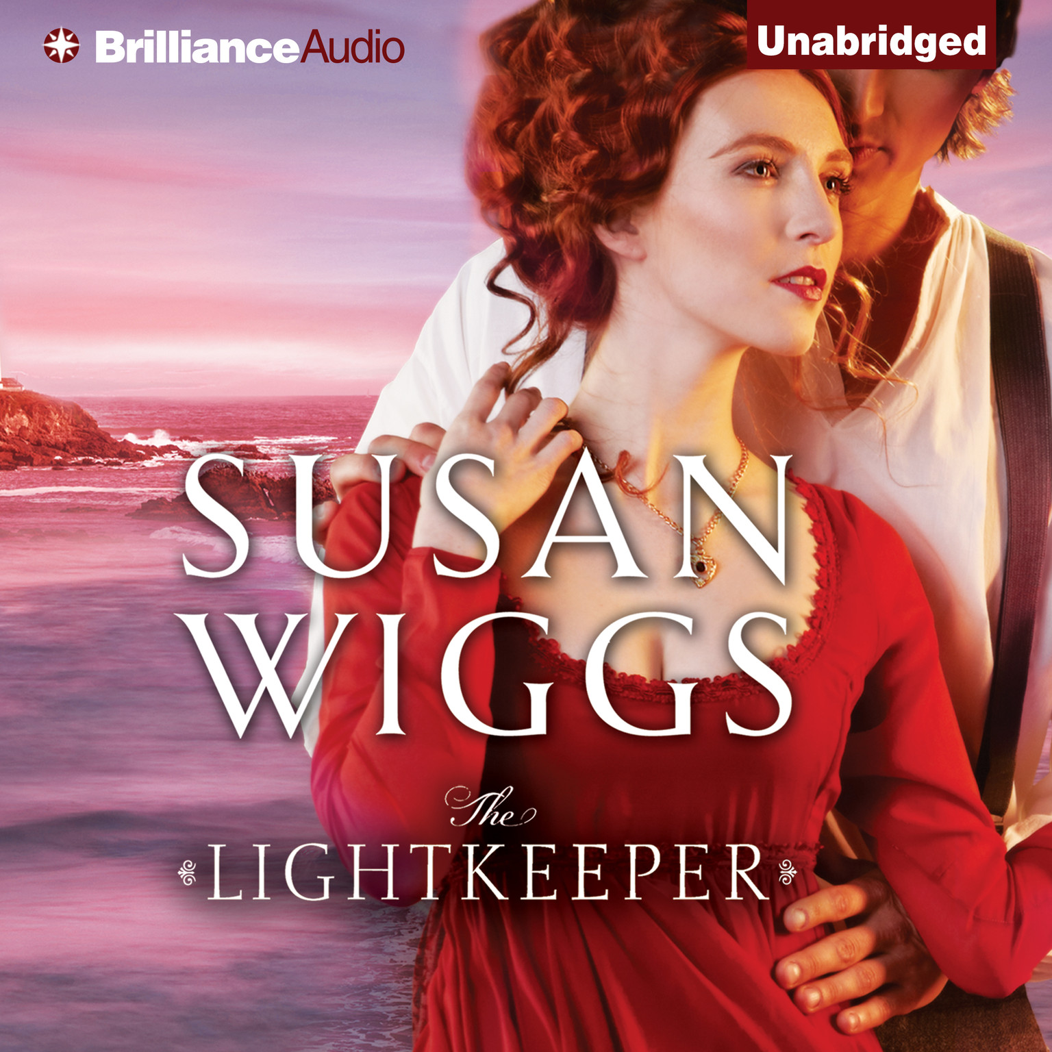Printable The Lightkeeper Audiobook Cover Art