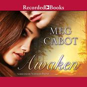 Awaken Audiobook, by Meg Cabot