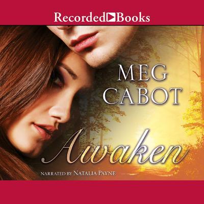 Awaken Audiobook, by Meg Cabot
