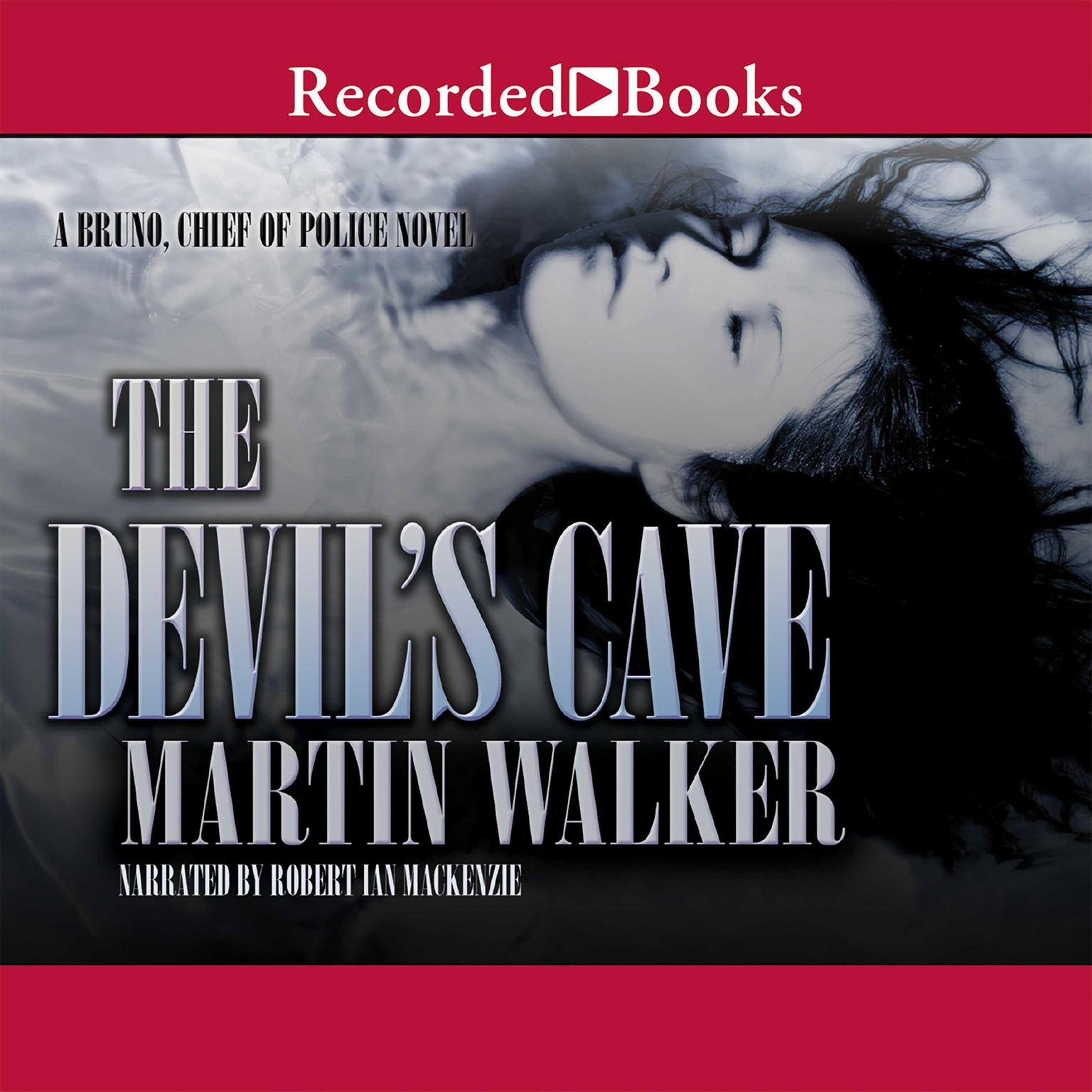 Printable The Devil's Cave Audiobook Cover Art