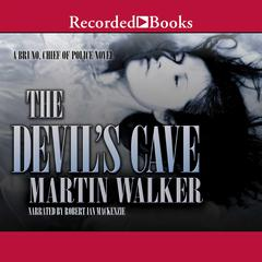 The Devils Cave Audiobook, by Martin Walker