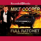 Full Ratchet Audiobook, by Mike Cooper