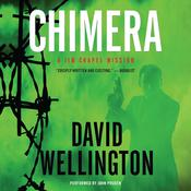 Chimera, by David Wellington