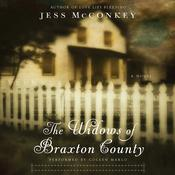 The Widows of Braxton County: A Novel Audiobook, by Jess McConkey