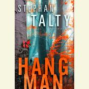 Hangman: A Novel Audiobook, by Stephan Talty