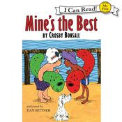 Mines the Best Audiobook, by Crosby Bonsall