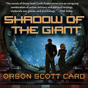 Shadow of the Giant: Limited Edition - Leather Bound Audiobook, by Orson Scott Card