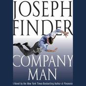 Company Man Audiobook, by Joseph Finder