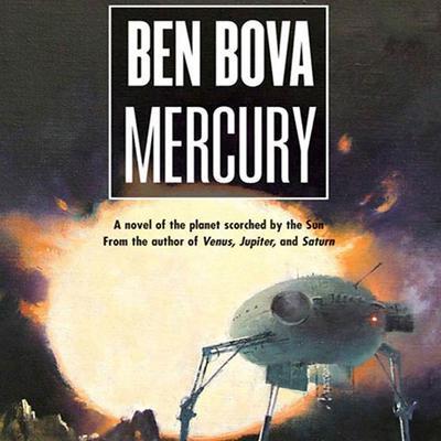 Mercury Audiobook, by