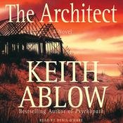 The Architect: A Novel Audiobook, by Keith Ablow