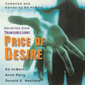 Transgressions: Price of Desire: Three Novellas from Transgressions Audiobook, by Ed McBain