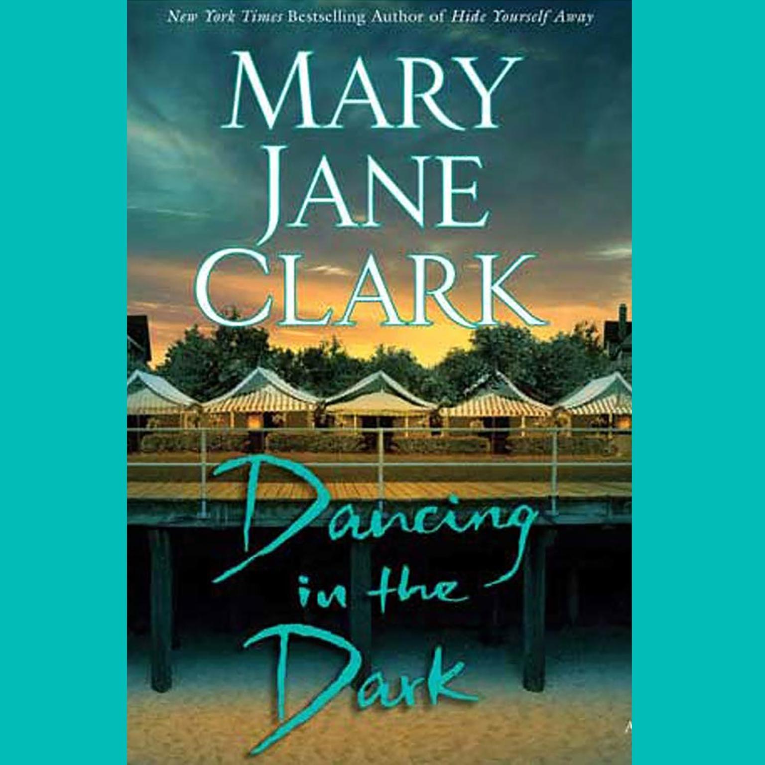 Printable Dancing in the Dark: A Novel Audiobook Cover Art