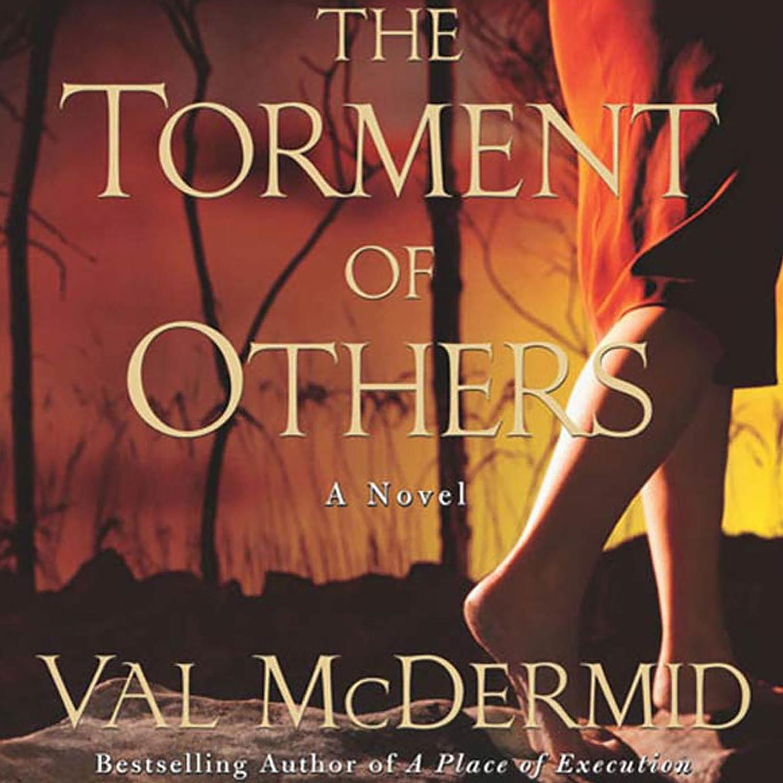 Printable The Torment of Others: A Tony Hill Novel Audiobook Cover Art