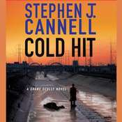 Cold Hit: A Shane Scully Novel, by Stephen J. Cannell