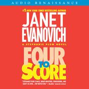 Four to Score Audiobook, by Janet Evanovich