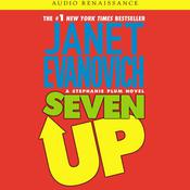 Seven Up: A Stephanie Plum Novel, by Janet Evanovich