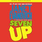 Seven Up: A Stephanie Plum Novel Audiobook, by Janet Evanovich