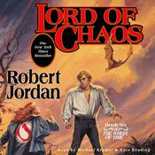 Lord of Chaos: Book Six of The Wheel of Time Audiobook, by Robert Jordan
