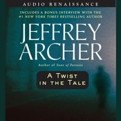 A Twist in the Tale Audiobook, by Jeffrey Archer