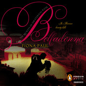 Belladonna Audiobook, by Fiona Paul