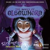 The Strangers, by Jacqueline West