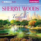 Twilight Audiobook, by Sherryl Woods