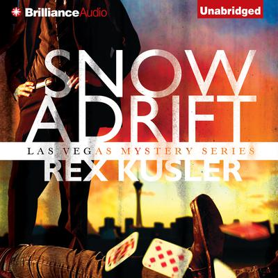 Snow Adrift Audiobook, by Rex Kusler