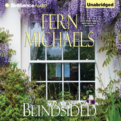 Blindsided Audiobook, by Fern Michaels