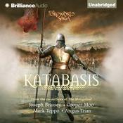 Katabasis Audiobook, by Joseph Brassey