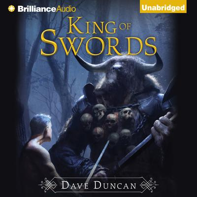 King of Swords Audiobook, by Dave Duncan