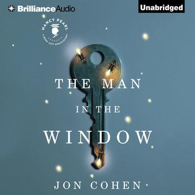 The Man in the Window Audiobook, by Jon Cohen