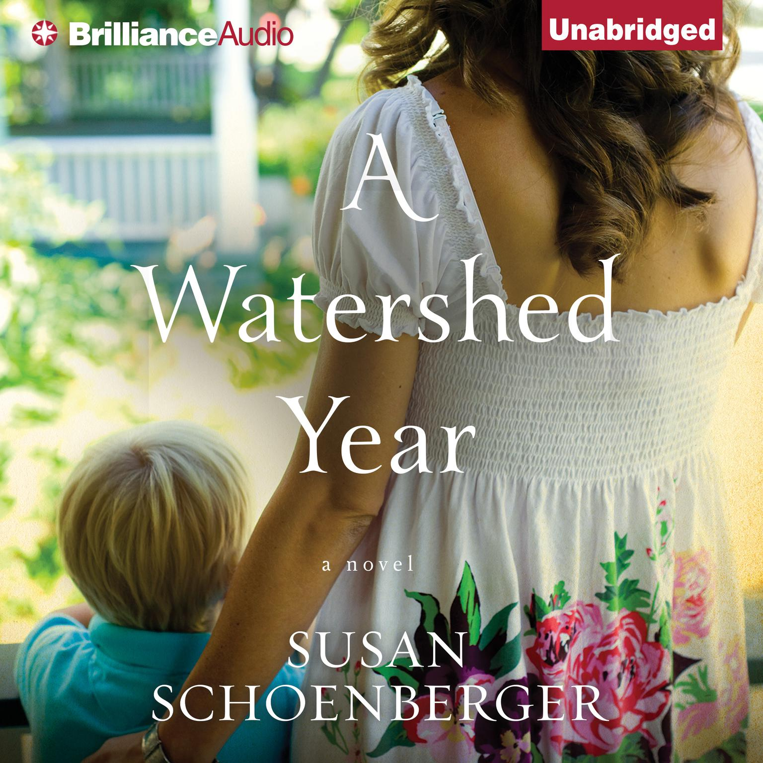 Printable A Watershed Year Audiobook Cover Art