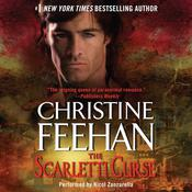 The Scarletti Curse Audiobook, by Christine Feehan