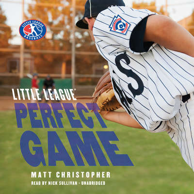 Perfect Game Audiobook, by Matt Christopher