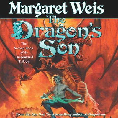 The Dragons Son: The Second Book of the Dragonvarld Trilogy Audiobook, by Joseph Finder
