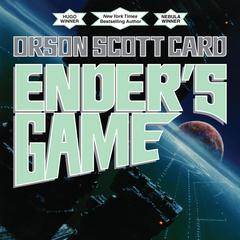 Ender's Game: Special 20th Anniversary Edition Audiobook, by Orson Scott Card