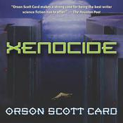 Xenocide: Volume Three of the Ender Quintet Audiobook, by Orson Scott Card
