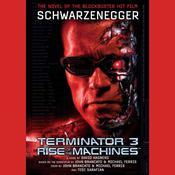 Terminator 3: Rise of the Machines Audiobook, by David Hagberg