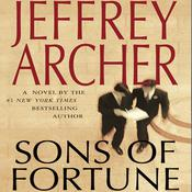 Sons of Fortune Audiobook, by Jeffrey Archer